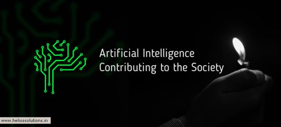 Artificial Intelligence Contributing to the Society