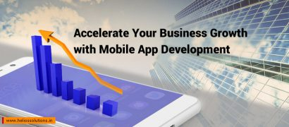 How to Accelerate Your Business Growth with Enterprise Mobile App Development?