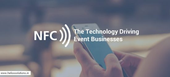 NFC – The Technology Driving Event Businesses