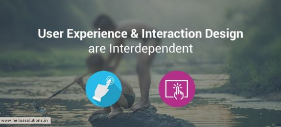 User Experience & Interaction Design are Interdependent! - HS