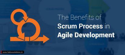 Benefits of Scum Process in Agile Development