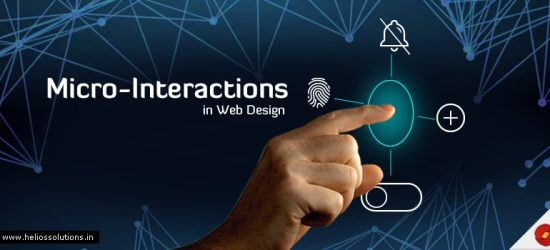 How to Win Over Your Audience by Using Microinteractions in Web Design