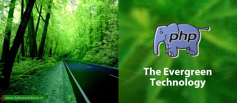 PHP – The Evergreen Technology