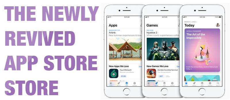 New-App-Store-iOS11
