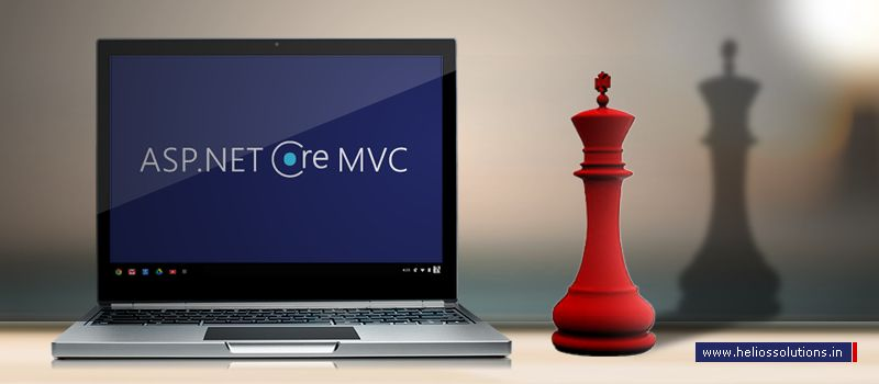Why ASP.Net Core MVC features are so popular