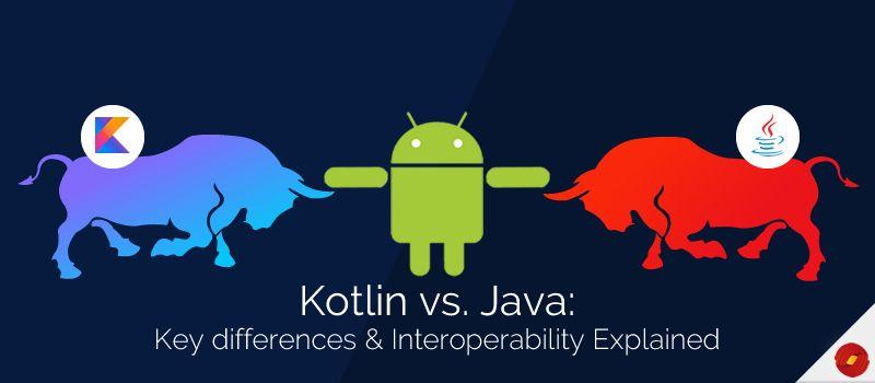 Kotlin vs. Java