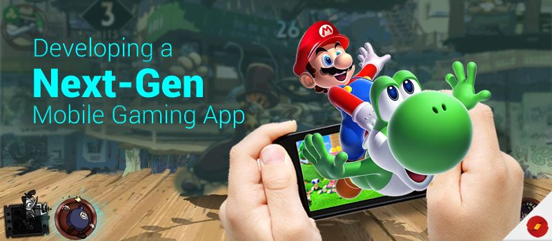 Mobile App Game Developers