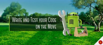 6 Tools For Better Android Development