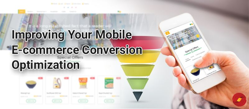 Mobile E-commerce Conversion Rates