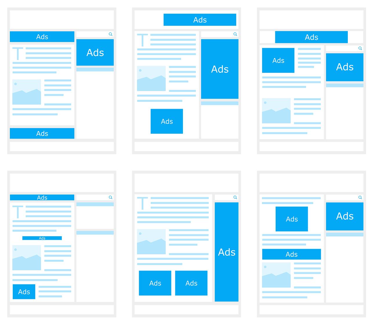 Grid View Design