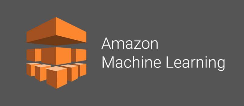 Amazon-ML-Service