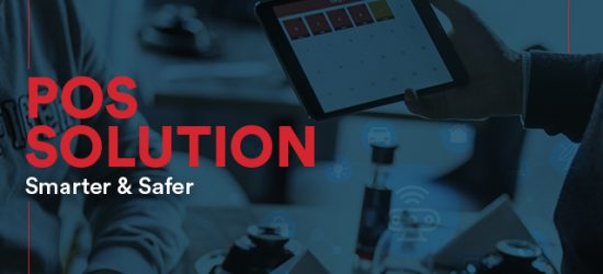 POS System - Point of Sale Solution