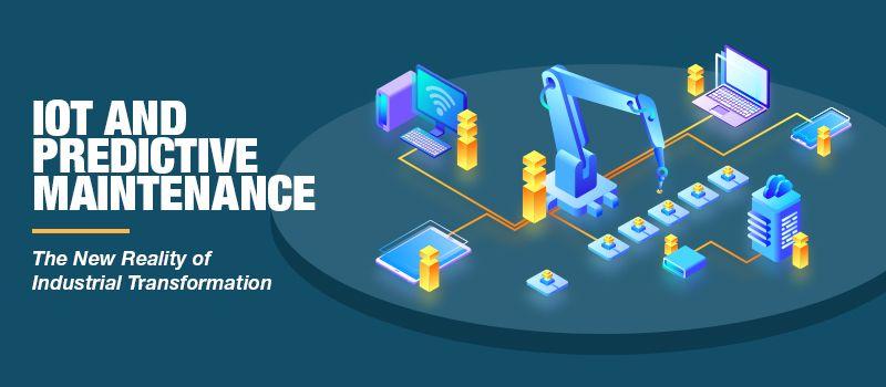IoT-and-Predictive-Maintenance