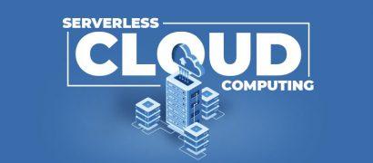 Serverless-Cloud-Computing