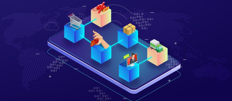 blockchain-of-m-commerce-industry