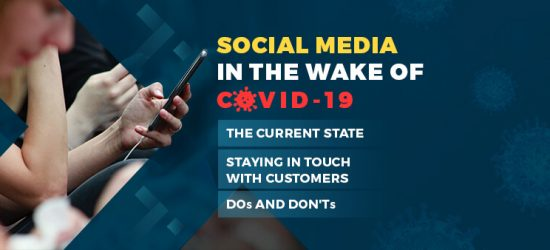 How COVID-19 Is Affecting Social Media Platform Engagement