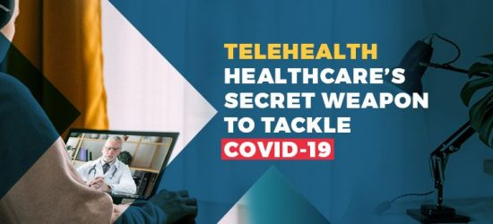 Telehealth-to-Combat-Covid-19