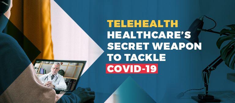 Telehealth-to-Combat-Covid-19