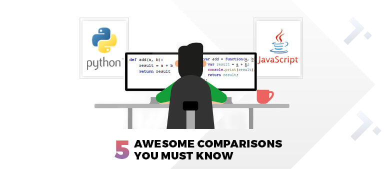 Python Vs JavaScript Which Programming Language Will Rule the Future