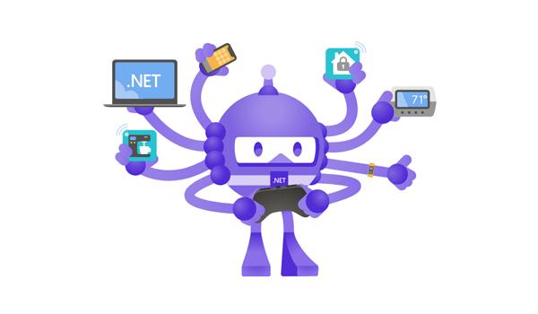 .NET IoT Libraries